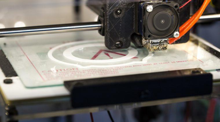 Prototypage de pièce en plastique