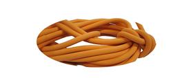 des cables en caoutchouc