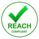 Le logo REACH